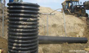 външни канализации